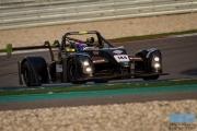 Henk Haane - Tatuus PY012 - GH Motorsport - Supercar Challenge Superlights - Finale Races 2014 - TT-Circuit Assen