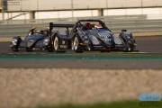 Supercar Challenge Superlights - Finale Races 2014 - TT-Circuit Assen