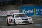 Johan Kraan - MW-V6 Pickup - Bas Koeten Racing - Acceleration14 - TT-Circuit Assen