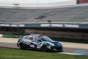 Werner van Herck - Mazda 3 - Van Herck Racing - Supercar Challenge - Supersport - TT-Circuit Assen