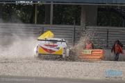 Niels Bouwhuis - MW-V6 Pickup - Bas Koeten Racing - Acceleration14 - TT-Circuit Assen