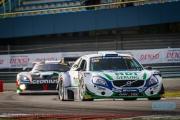 Kelvin Snoeks - Volvo S60 V8 - Day-V-Tec - Supercar Challenge - Super GT - TT-Circuit Assen