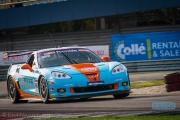 Max Koebolt - Corvette GT4 - Day-V-Tec - Supercar Challenge - GTB - TT-Circuit Assen