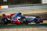 Bas Schouten - FA1 - MP Motorsport - Acceleration 2014 - TT-Circuit Assen