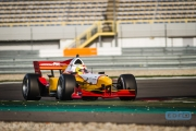 Marco Barba - FA1 - MOMA - Acceleration 2014 - TT-Circuit Assen