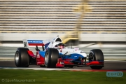 Richard Ghonda - FA1 - Ghinzani - Acceleration 2014 - TT-Circuit Assen