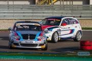 Harold Wisselink - Jeremy Adams - BMW 130i - Bronckhorst Car Racing - Supercar Challenge - Sport - TT-Circuit Assen