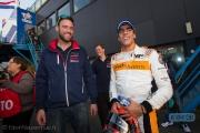 Daniel de Jong - Acceleration 2014 - TT-Circuit Assen