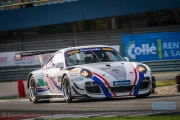 Etienne Bordet-Viron - Porsche GT3R - Delahaye Racing Team - Supercar Challenge - Super GT - TT-Circuit Assen