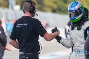 Frederique Jonckheere - Curbstone FMA Racing - Supercar Challenge - TT-Circuit Assen