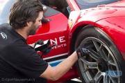 Curbstone FMA Racing - Supercar Challenge - TT-Circuit Assen