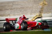 Sergio Campana - FA1 - Ghinzani - Acceleration 2014 - TT-Circuit Assen