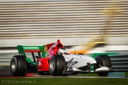 Jeroen Mul - FA1 - Performance - Acceleration 2014 - TT-Circuit Assen