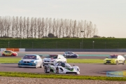 Rik van Beek - Saker - IDRT - Bas Koeten Racing - Supercar Challenge - Supersport - TT-Circuit Assen