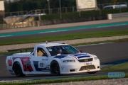 Johan Kraan - MW-V6 Pickup - Bas Koeten Racing - Acceleration 2014 - TT-Circuit Assen