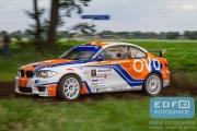 EDFO_ASV13_D1_7482_Autosoft Vechtdal Rally 2013 - Hardenberg