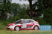 EDFO_ASV13_D1_7572_Autosoft Vechtdal Rally 2013 - Hardenberg