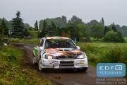 EDFO_ASV13_D1_7978_Autosoft Vechtdal Rally 2013 - Hardenberg