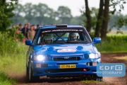 EDFO_ASV13_D2_6292_Autosoft Vechtdal Rally 2013 - Hardenberg