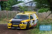 EDFO_ASV13_D2_6758_Autosoft Vechtdal Rally 2013 - Hardenberg