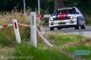 Ger Haverkate - Aaldert Aaltink - BMW M3 E30 - Autosoft Vechtdal Rally Hardenberg 2014
