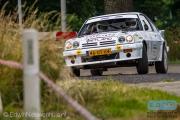 Bertram Altena - Chris Aaltink - Opel Manta i200 - Autosoft Vechtdal Rally Hardenberg 2014