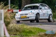Marcel van Vreede - Erik van Hilten - Opel Astra - Autosoft Vechtdal Rally Hardenberg 2014