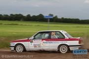 Maik Willems - Gijs Boom - BMW 325i E30 - Autosoft Vechtdal Rally Hardenberg 2014