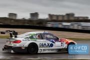 Van Soelen - De Groot - JR Motorsport - BMW M4 Silhouette - DNRT WEK Autosportinfo.com Nieuwjaarsrace 2015 - Circuit Park Zandvoort