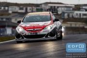 Hundeborn - Assmann - Avia Racing - Opel Astra OPC Cup - DNRT WEK Autosportinfo.com Nieuwjaarsrace 2015 - Circuit Park Zandvoort