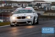 Aronov - Bogoiavlenskii - Fridman - Kevin Veltman Racing II - BMW 123D - DNRT WEK Autosportinfo.com Nieuwjaarsrace 2015 - Circuit Park Zandvoort