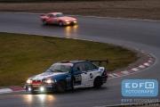 Petry - Schepanek - Priconracing - BMW M3 - DNRT WEK Autosportinfo.com Nieuwjaarsrace 2015 - Circuit Park Zandvoort
