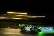 Van Beek - Van Beek - Ciass Racing - BMW E46 M3 GTR - DNRT WEK Autosportinfo.com Nieuwjaarsrace 2015 - Circuit Park Zandvoort