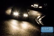 Racen in het donker - DNRT WEK Autosportinfo.com Nieuwjaarsrace 2015 - Circuit Park Zandvoort