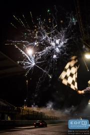 Finish DNRT WEK Autosportinfo.com Nieuwjaarsrace 2015 - Circuit Park Zandvoort