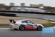 Marcel van Berlo - Eric van de Munckhof - Porsche 997 Cup - DNRT WEK Autosportinfo.com Nieuwjaarsrace 2015 - Circuit Park Zandvoort