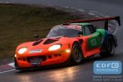 Euser - Euser - Cor Euser Racing - Marcos Mantis - DNRT WEK Autosportinfo.com Nieuwjaarsrace 2015 - Circuit Park Zandvoort