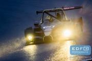 Joey van Splunteren - Bert de Heus - Bas Koeten Racing - Wolf GB08 - DNRT WEK Autosportinfo.com Nieuwjaarsrace 2015 - Circuit Park Zandvoort