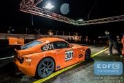 Hermans - Van Luik - Zilhouette team Hermans Van Luik - BMW Zilhouette E36 - DNRT WEK Autosportinfo.com Nieuwjaarsrace 2015 - Circuit Park Zandvoort