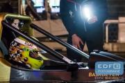 Bert de Heus - Bas Koeten Racing - Wolf GB08 - DNRT WEK Autosportinfo.com Nieuwjaarsrace 2015 - Circuit Park Zandvoort