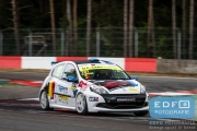 Romain de Geer - Motorsport International - Renault Clio - Clio Cup Benelux - Syntix Super Prix - Circuit Zolder