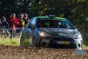 Michiel Becx - Kris Botson - Citroen DS3 R3T - Conrad Euregio Rally 2014