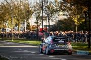 Jeroen Swaanen - Toine van de Ven - Ford Fiesta R5 - Conrad Euregio Rally 2014