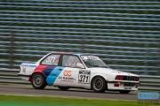 Kees Ooijevaar - BMW 325i E30 - DNRT E30 Cup - TT-Circuit Assen