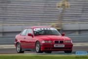 Rients Visser - BMW E36 - DNRT Toer klasse - TT-Circuit Assen