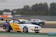 Nynke de Vries - BMW E36 - DNRT Sport klasse - TT-Circuit Assen