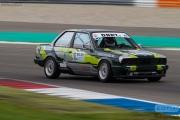 Ralph Disveld - BMW 325i E30 - DNRT E30 Cup - TT-Circuit Assen