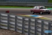 Peter Weening - BMW 325i E30 - DNRT E30 Cup - TT-Circuit Assen