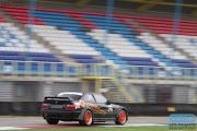 Jan Wim de Koekkoek - BMW 325i - DNRT Toerklasse - TT-Circuit Assen
