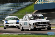 Toine Suijkerbuijk - BMW E30 - DNRT Toer klasse - TT-Circuit Assen